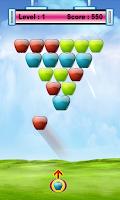 Screenshot of Apple Fruit  Bubble Shooter