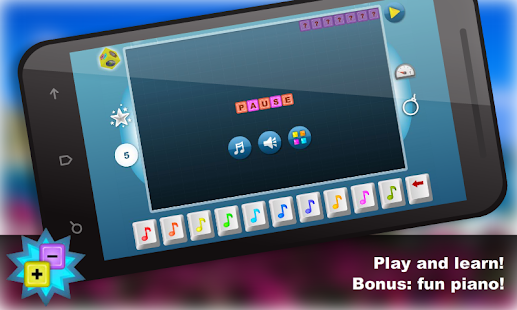 Mental Math for kids Free- screenshot thumbnail