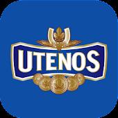 Utenos alus