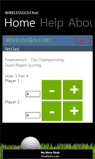 WirelessGolf.net