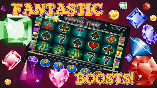 Royal Casino Slots - screenshot thumbnail