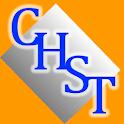 CHST Exam Secrets Study Guide logo