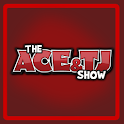 The Ace & TJ Show logo