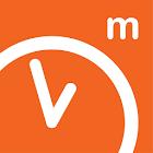 ExakTime Mobile–Time Clock App icon