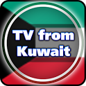 TV from Kuwait icon
