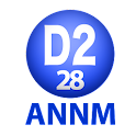 D2のオールナイトニッポンモバイル2014第28回 icon