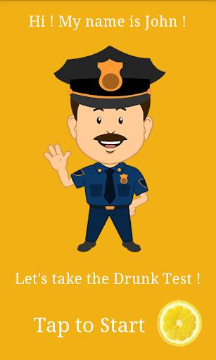 The Drunk App