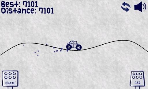 涂鸦飞车|玩賽車遊戲App免費|玩APPs