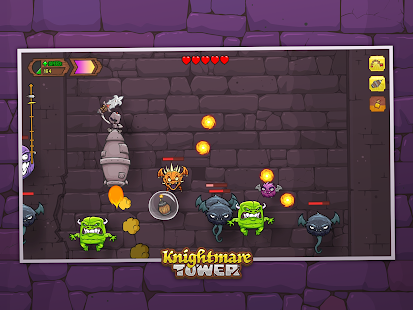 Knightmare Tower - screenshot thumbnail