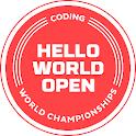 Hello World Test App Jonas icon