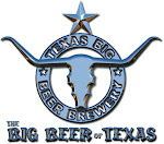 Logo for Texas Big Beer