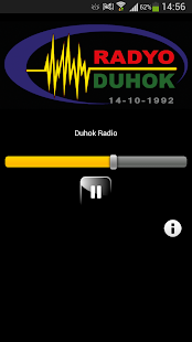 DuhokRadio- screenshot thumbnail