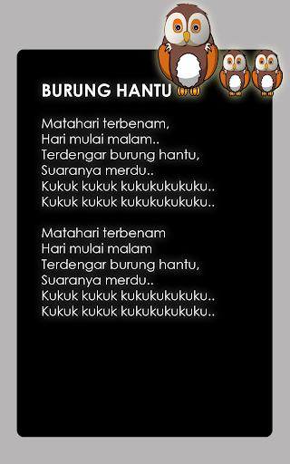 【免費教育App】Lagu Anak Sepanjang Masa-APP點子