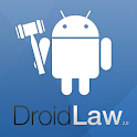 New York State Code – DroidLaw logo