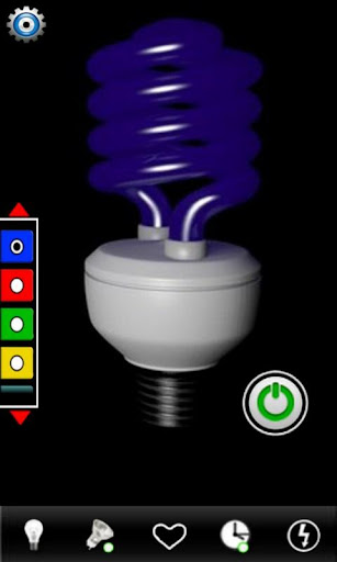 Mobile Bulb and Torch