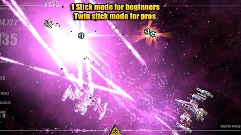 Beat Hazard Ultra (Demo) Screenshot 3