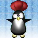 Penguin Quest Lite logo
