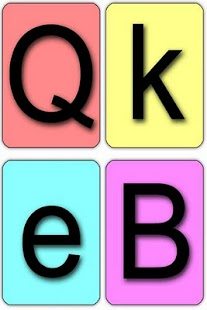 Learning Letters for Kids- screenshot thumbnail