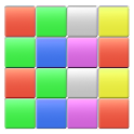 Break the blocks icon
