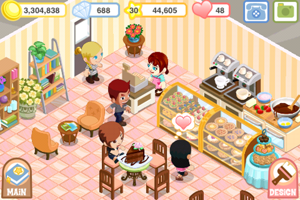 Bakery Story™ - Android Apps on Google Play