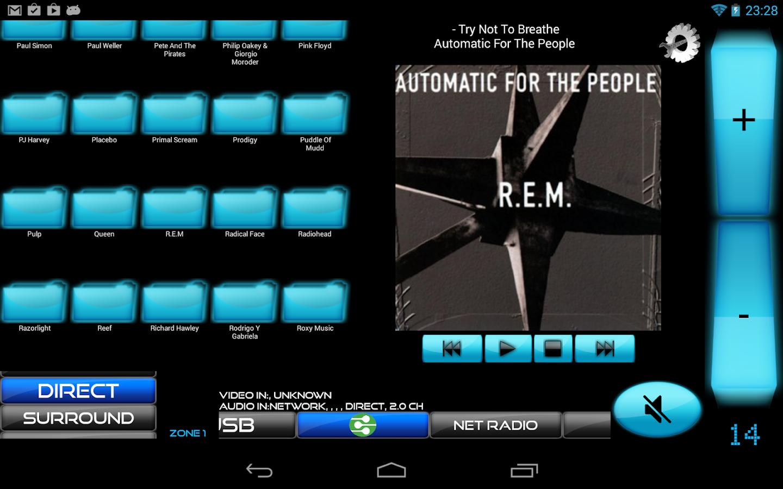 Pubg Gfx Tool Settings Apk Renamed To Graphics Tool For: MyAV For Denon AV+BD+TV Remote
