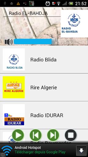 Algerie Live Radio