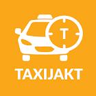 Taxijakt icon
