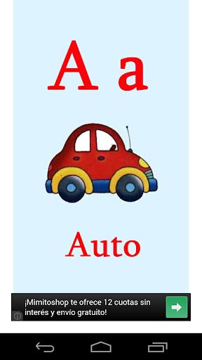 免費娛樂App|ABC Numeros y Colores-niños|阿達玩APP