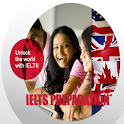 IELTS Preparation Test icon
