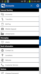 Northeast Bank Mobile Banking - screenshot thumbnail