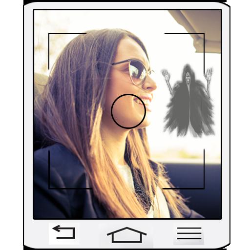 鬼照片編輯 攝影 App LOGO-硬是要APP