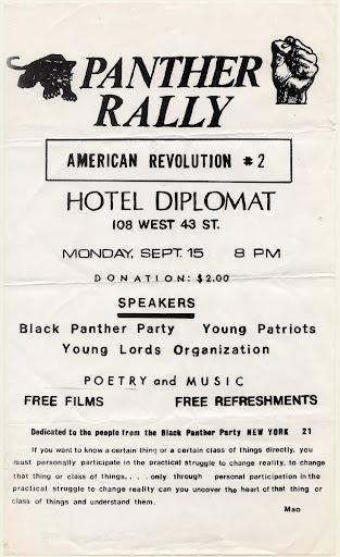 Black Panther Organisation