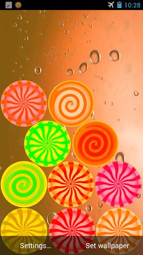 Tasty Lollipops Free