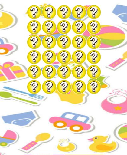 解謎必備免費app推薦|配对游戏为孩子们線上免付費app下載|3C達人阿輝的APP
