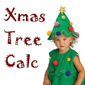 Treegonometry Xmas Tree Calc