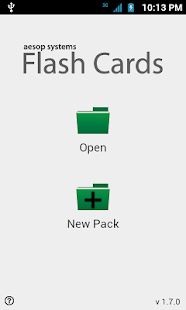 Flash Cards - screenshot thumbnail