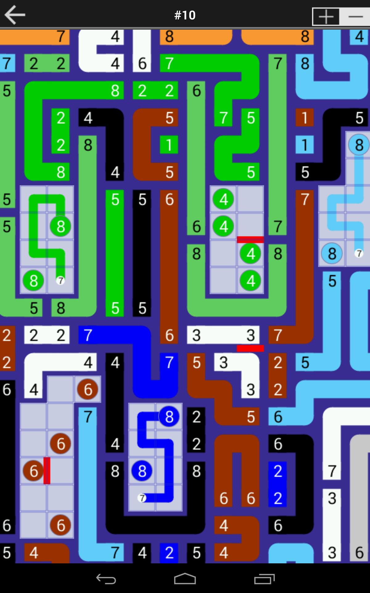 PathPix Zen screenshot #9