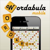 Wordabula Mobile