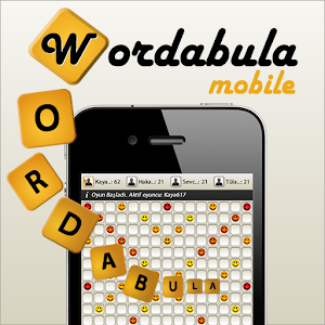 Wordabula Mobile for PC and MAC