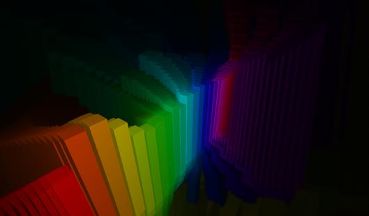 Visualisator 5000 Free Screenshot 13