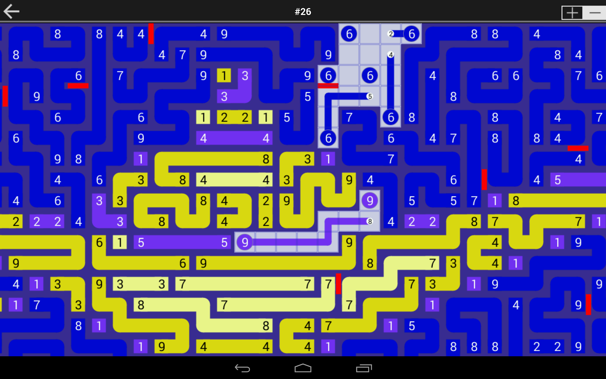 PathPix Magic screenshot #6