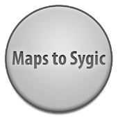 Maps to Sygic