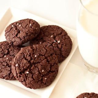 Chocolate Black Bean Cookies – Amazingly Good!