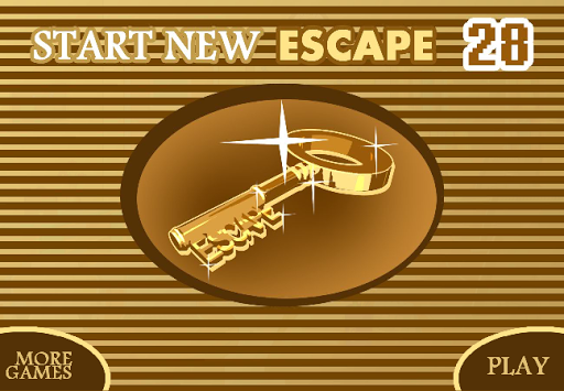 START NEW ESCAPE 028