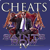 Saints Row 4 Cheats!