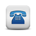 Emergency phone call logo