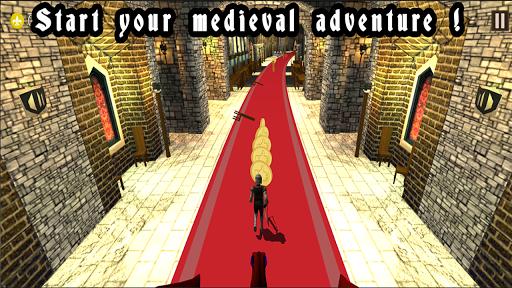Fantastic Medieval Castle Run