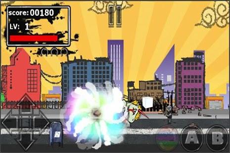Apocalyptic Unicorn- screenshot thumbnail