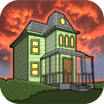 Spooky Manor - Mystery Game