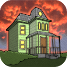 Spooky Manor - Mystery Game icon